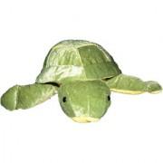 Kraftgrove Giant Green Turtle Toy