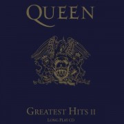Queen - Greatest Hits II (0602527583655) (1 CD)