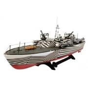 Revell 00026 U.S. Navy Torpedo Boat PT 167 - Maqueta de barco