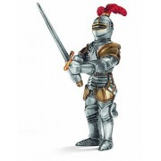 Schleich Knight with Big Sword