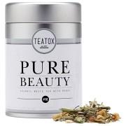 Teatox_(HOLD) Pure Beauty Organic White Tea with Mango Tee 60 g