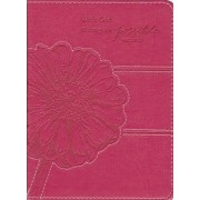 With God All Things Are Possible Journal: Pink by Christian Art Gifts