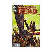 Revista The Walking Dead Nr. 25