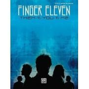Finger Eleven -- Them vs. You vs. Me by Eleven Finger