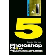 Photoshop Cs5++ (Adobe Creative Suite 5 Design Standard by Sandor Burkus