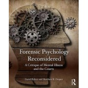 Psychology and the Criminal Justice System: a Nonclinical Introduction to Forensic Psychology by David Polizzi