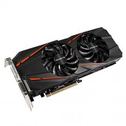 Gigabyte GV-N1060D5-6GD NVIDIA GeForce GTX 1060 6GB scheda video
