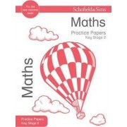 Key Stage 2 Maths Practice Papers by Hilary Koll