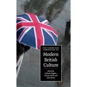 The Cambridge Companion to Modern British Culture by Michael Higgins