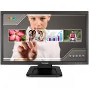"ViewSonic TD2220-2, 22"", 16:9, LED, 1920x1080, 5ms, 20.000,000:1 DCR, 200 cd/m2, Analogue/DVI, Touch Цена в EUR Цен"