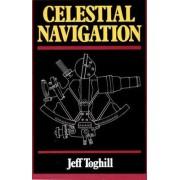 Celestial Navigation by Jeff E. Toghill