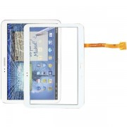 High Quality Touch Screen Digitizer Replacement Part for Samsung Galaxy Tab 3 10.1 P5200 / P5210(White)