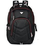 Bonvince 18.4 Laptop Backpack Fits Up To 18.4 Inch Gamer Laptops Backpack Black