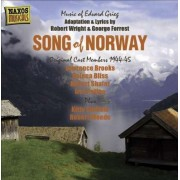 O S T - Song of Norway (0636943287927) (1 CD)