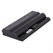 11.1V 4400mAh 49Wh Laptop Battery Compatible with Sony VAIO VGN FZ VAIO VGC LB Series FZ50B FZ90S VGN-F270B VGP-BPL8 VGP-BPL8A VGP-BPS8 VGP-BPS8A VGP-BPS8B Series Laptop Battery