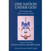 One Nation under God by Huston Smith