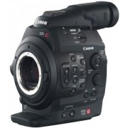 Camera Video Profesionala Canon C300 (Neagra)