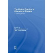 The Clinical Practice of Educational Therapy by Maxine Ficksman