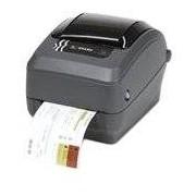 Zebra GX430T Desktop use Label Maker