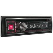 Alpine CDE-136BT Radio para coche (DAB+, FM, LW, MW, 87.5 108 MHz, 531 1602 kHz, LCD, monocromo, sintonizador de CD/DVD)