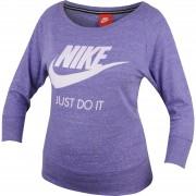 Bluza femei Nike Gym Vintage Crew 678383-564