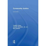 Community Justice by Todd R. Clear