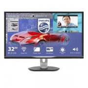 Philips Brilliance Display Lcd Retr. Led Con Multiview Bdm3270qp2/00 8712581741020 Bdm3270qp2/00 10_y261128