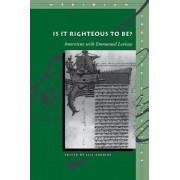 Is It Righteous to Be? by Jill Robbins