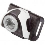 Lanterna de bicicleta LED LENSER SEO B3 Alba 100lm raza luminoasa 100m