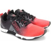 Reebok R CROSSFIT SPRINT 2.0 SBL Gym Shoes(Black, Red)