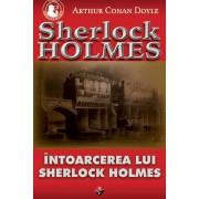 Intoarcerea lui Sherlock Holmes (eBook)