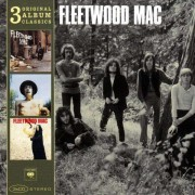 Fleetwood Mac - Original Album Classics (0886976259228) (3 CD)