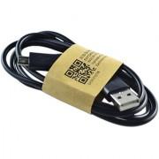 Samsung Galaxy J2 Pro USB Data Cable Black