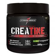 Creatine Creapure Darkness (200g) Integralmédica