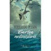 Cartea nelinistirii ed.2012 - Fernando Pessoa