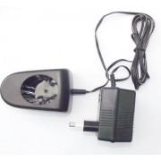 Parkside akkumulátor töltő PFBS 9.6-2 (12V 0,4A)