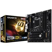 Gigabyte GA-Z270M-D3H LGA1151 Motherboard -