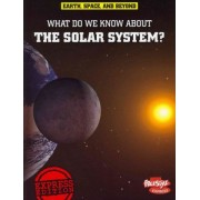 What Do We Know about the Solar System? by Director of the Maya Corpus Program Ian Graham
