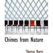 Chimes from Nature by Thomas Burns