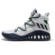 Adidas Crazy Explosive PrimeKnit Boost white