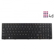 4d - Replacement Laptop Keyboard for Lenovo-Z560