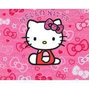 Tapet Disney Hello Kitty