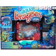 Aqua Dragons deluxe con luci LED