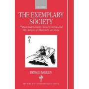 The Exemplary Society by Borge Bakken