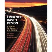 Evidence Based Design by Dak Kopec
