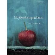 My Favorite Ingredients by Skye Gyngell