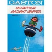 Gaston Numero 7 : Un Gaffeur Sachant Gaffer