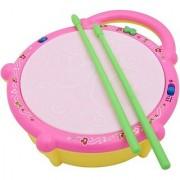 PI World Flash Drum