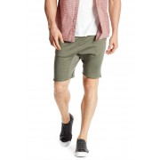 Quiksilver Fonic Drawstring Short DUSTY OLIVE
