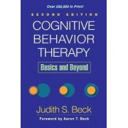 Cognitive Behavior Therapy by Judith S. Beck
